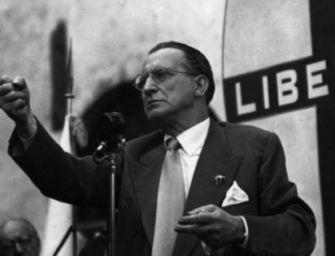 Togliatti, la morte di De Gasperi e la formula centrista svuotata