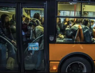 """Lega Reggio: """"Assurdo che in tutti questi mesi non sia stato creato un piano di mobilità per il ritorno a scuola"""""""