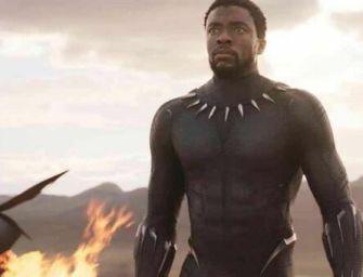 Cinema. Morto a 43 anni Chadwick Boseman, star di Black Panther