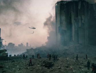 Esplosione a Beirut, oltre 100 morti