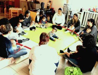 Contro la povertà educativa Reggio Children coinvolge 2mila bimbi