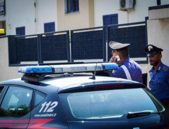 Salsomaggiore Terme. Tenta una rapina e poi abusa dell'anziana padrona di casa: arrestato 17enne