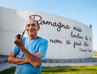 """""""Romagna mia"""", Raul Casadei compie 83 anni. Ma niente festa per causa del Covid"""