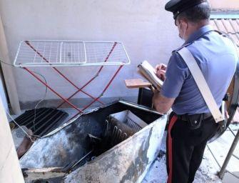 A Casalfiumanese 57enne ustionato per un incendio scoppiato in casa: è in prognosi riservata