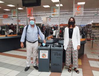 Iren e Conad Centro Nord: piano sicurezza