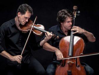 """Festival Mundus con """"Dynamo"""" del duo Bartolomey-Bittmann"""