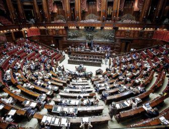 Referendum, un colpo al Parlamento