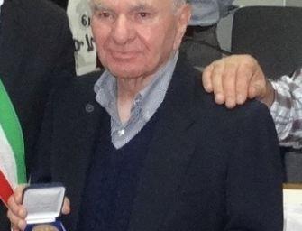 """Montecavolo. Morto all'età di 92 anni Peppino Catellani, il partigiano """"Chico"""""""