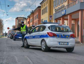 Modena. Al volante senza patente, scatta una maxi-multa da 5mila euro