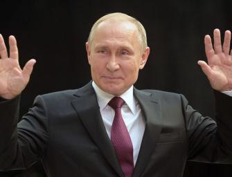 Covid, Putin: da Mosca primo vaccino