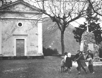 76esimo strage Sant'Anna di Stazzema