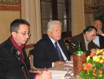 La Cgil ricorda Zavoli, 15 anni fa a Reggio quell'incontro sulla comunicazione