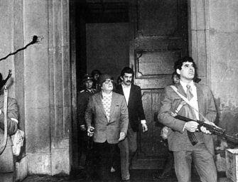 Cile, 47 anni fa moriva Allende