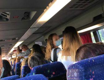 Bus è affollato? Te lo dice l'app Roger