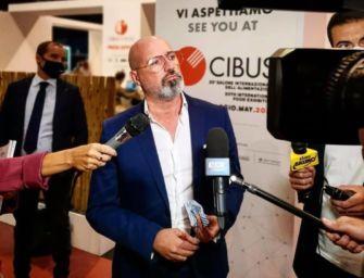 Cibus Forum getta le linee del futuro