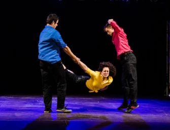 Reggio. Estate popolare, un mercoledì di circo e musica nei quartieri