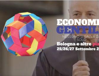 Dal 25 al 27 settembre a Bologna torna il Festival Francescano