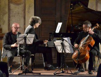 """L'Icarus Ensemble di Reggio vince il bando """"Vivere all'italiana in musica"""" con """"Codice Incanto"""""""