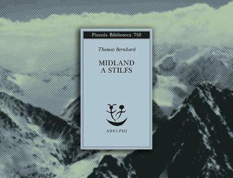 "[Books] ""Midland a Stilfs. Tre racconti"""
