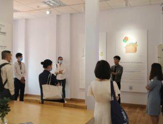 Reggio. Vola in Vietnam la mostra su Loris Malaguzzi