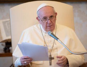 L'inascoltato Bergoglio ecologista