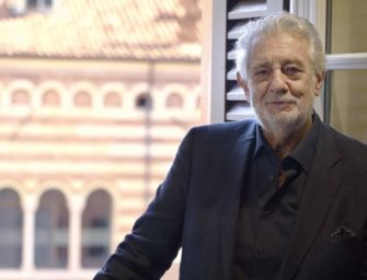 """Il 24 novembre a Piacenza la """"Messa da Requiem"""" di Verdi con Placido Domingo per le vittime del Covid-19"""