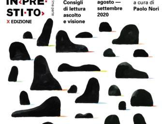 """In provincia di Reggio altre 5 serate con """"Autori in prestito"""""""