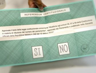 Referendum, in Emilia-Romagna affluenza al 55,37%: i Sì sfiorano il 70%