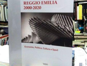 """""""Reggio Emilia 2000-2020"""", un racconto lungo vent'anni per ricordare e riflettere sul cambiamento"""