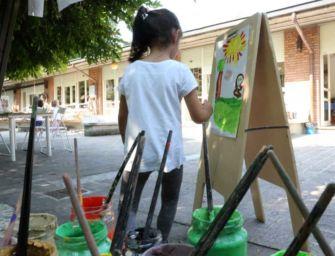 Piacenza, caso di Covid in una scuola materna