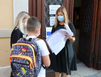 Scuola, 66% ha fatto il test sierologico