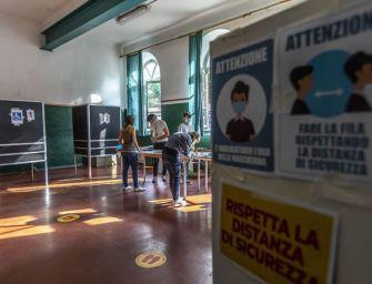 In provincia di Modena le scuole superiori non saranno più sede di seggio elettorale