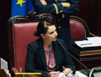 """Diritti delle donne, la vicepresidente della Camera Spadoni (M5s): """"Che l'8 marzo sia tutti i giorni"""""""