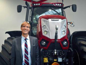 Fabbrico. Argo Tractors investe in Germania e potenzia le filiali