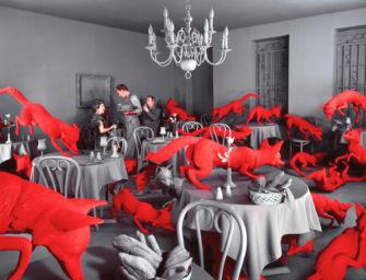 True Fiction. Fotografia visionaria a Palazzo Magnani