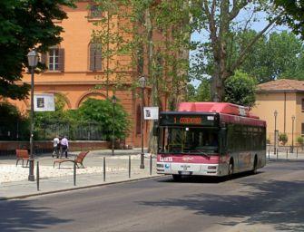 Dal 7 gennaio nel bacino provinciale di Reggio torna in vigore l'orario scolastico del trasporto pubblico locale