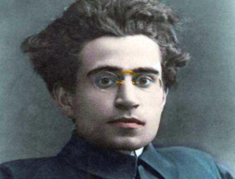 Gramsci, in cella l'umanità del politico
