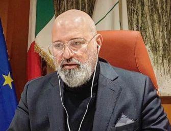 """Bonaccini: """"Mi auguro che l'Emilia-Romagna torni gialla da domenica"""""""
