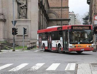 Seperazione, gel, sanificazione: bus più sicuri