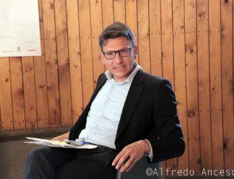 Teatri, Cantù confermato 3 anni a Reggio