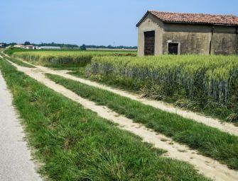 Ciclovia Vento, 700 km percorsi in 4 regioni