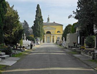 Reggio. Santi e defunti: gli orari dei cimiteri, appello del Comune: evitare assembramenti