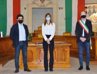 Reggio, la campionessa di taekwondo Alessia Korotkova diventa cittadina italiana