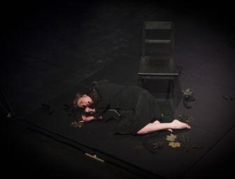Eurydice: il teatro che fa muro