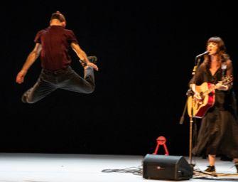 """Reggio. Al teatro Cavallerizza """"Perpendicolare"""""""