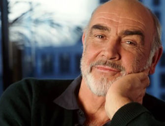 È morto a 90 anni Sean Connery