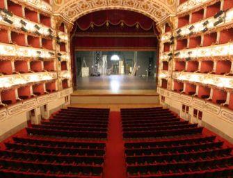 Reggio. La Fondazione I Teatri riparte dagli streaming