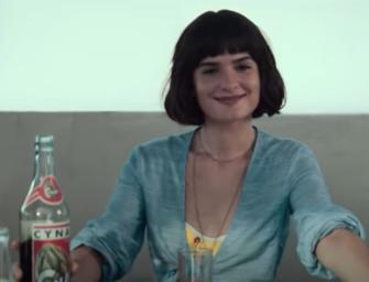 """Dal 9 dicembre su Netflix """"L'incredibile storia dell'Isola delle Rose"""", il film con la reggiana Violetta Zironi"""