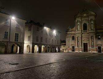 Reggio e il Covid: si spegne la città (servizio, video e foto di Glauco Bertani)