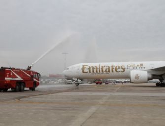 La compagnia aerea Emirates riprende i voli tra Bologna e Dubai